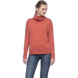 Tshirt RAGWEAR - Muffi Organic Terracotta (TERRACOTTA) Größe: XS