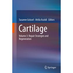 Cartilage: Buch von