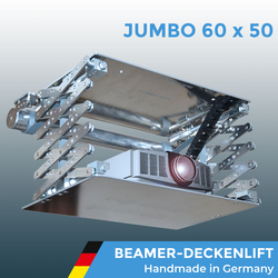 Beamerlift Deckenlift Projektorlift