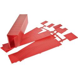 Elita 40010 H0 40' Container Bausatz rot Bausatz