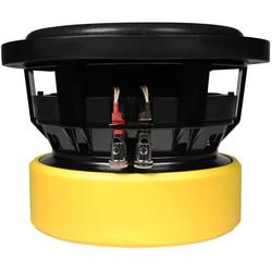 ESX Subwoofer (ESX QE622 QUANTUM QE - 16,5cm / 6,5