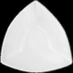 Buffet-Plus Bowl dreieckig 5291-38 weiß