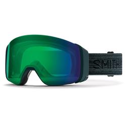 SNB-Brille Hülsen SMITH - 4D Mag Deep Forest (99XP)