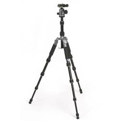 Tiltall Reisestativ-Kit 2go Aluminium TE-225 K