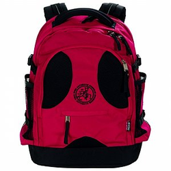 4YOU Rucksack Compact Chili