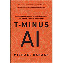 T-Minus AI. Michael Kanaan  - Buch