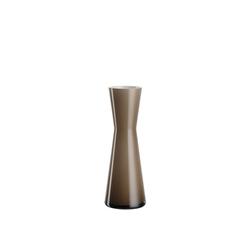 LEONARDO Tischvase PUCCINI Vase 18 cm beige 1 Stück