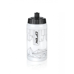 XLC Trinkflasche XLC Trinkflasche WB-K04 500ml, City of Mountains