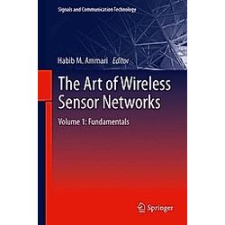 The Art of Wireless Sensor Networks - Buch