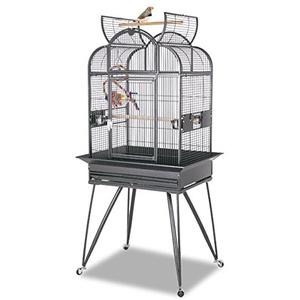 Montana Cages ®   Sittichkäfig Brazil - Antik
