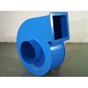 Radialventilator Ventilator 6400 cbm/h f Spritzkabine Sandstrahlkabine Prüfstand