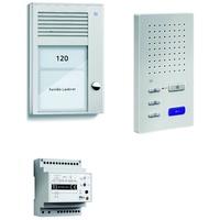 TCS Türsprechanlage home:pack Set PAK PSC2210-0000 1WE