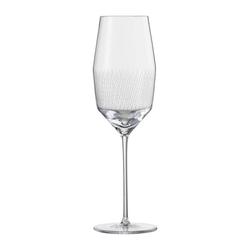Zwiesel 1872 Gläser-Set Upper West Champagner 2er Set, Kristallglas