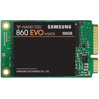 500GB (MZ-M6E500BW)