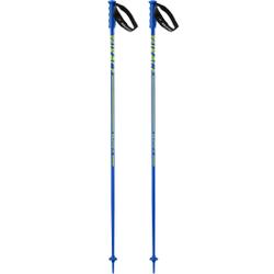 Salomon - S/race Alu Blue - Skistöcke - Größe: 130 cm