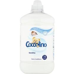 Coccolino Sensitive Weichspüler 1800 ml