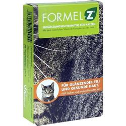 Formel Z für Katzen