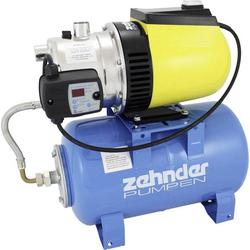 Zehnder Pumpen 20723 Hauswasserwerk 230V 4 m³/h