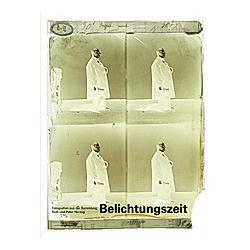 Belichtungszeit - Buch