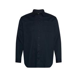Jack & Jones Plus Langarmhemd BLALINEN 3XL