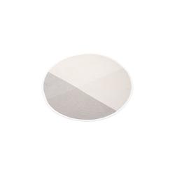 Kinderdecke Stokke® Strickdecke aus Baumwolle OCS, 95 cm,, Stokke beige