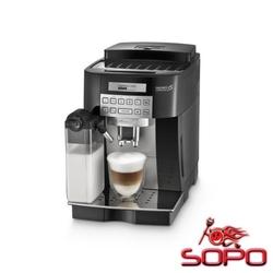 DeLonghi ECAM 22.360.B Freistehend Vollautomatisch Espressomaschine 1.8l 14Tassen Schwarz