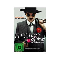 Electric Slide DVD