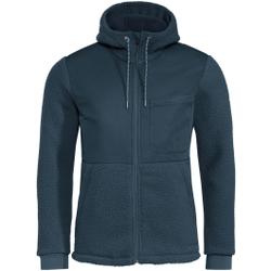 Vaude - Men's Manukau Fleece Jacket Steelblue - Fleece - Größe: L