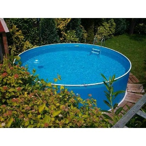 Innenfolie Folie Pool Innenhülle Poolfolie Poolauskleidung Rund 3,60 x 0,90