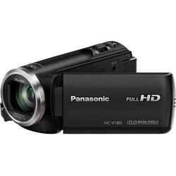 Panasonic Camcorder HC-V180 schwarz