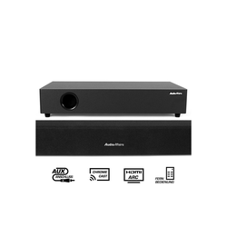 AudioAffairs Soundbar CCX 010 Subwoofer (Soundbar mit Subwoofer)