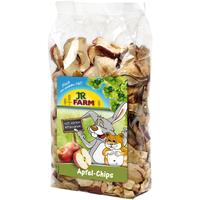 JR Farm Apfel-Chips 80 g