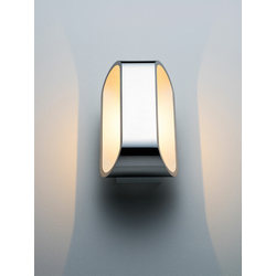 LED-Wandleuchte Orsay, 18x10x9.2 cm