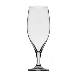 Stölzle Bierglas ISERLOHN (6-tlg), Kristallglas 400 ml - 22,4 cm