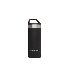 Stanley Stanley Thermos Thermostasse Schwarz 0,5 L Stahl 18/8