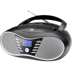 Dual Dual P 60 BT CD-Radio Radio