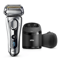 Braun Series 9 9292cc chrome