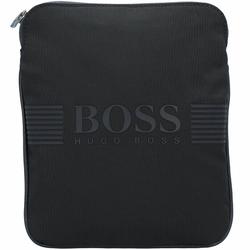 Boss Pixel Umhängetasche 20 cm black