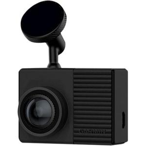 Garmin Dash Cam 66W - DashCam mit 1440p und Sichtfeld von 180 Grad - Quad HD  2560 x 1440 Pixel  180°  60 fps  Schwarz  TFT