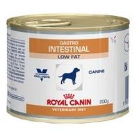 Royal Canin Gastro Intestinal Low Fat 200 g