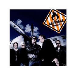 Rockhaus - Treibstoff (CD)