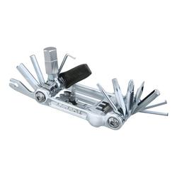 Topeak TP Mini 20 Pro silver