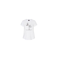 Bogner Fire + Ice T-Shirt Bogner Fire + Ice Shirt Debra weiß M