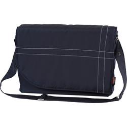 Hartan Wickeltasche Citybag, Made in Germany blau