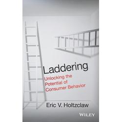 Laddering als Buch von Holtzclaw