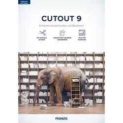 FRANZIS CutOut 9