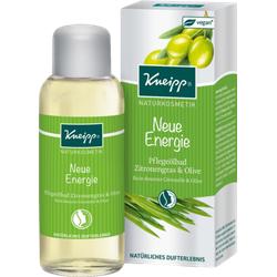 KNEIPP Naturkosmetik Neue Energie Pflegeölbad 100 ml