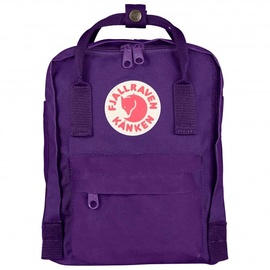 Fjällräven Kanken Mini purple