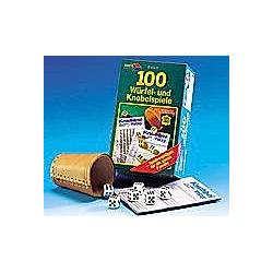 NORIS - 100 Würfel-und Knobelspiele