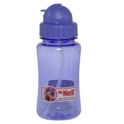 McNeill Trinkflasche Zubehör, Polycarbonat blau